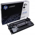 Заправка HP CF287X