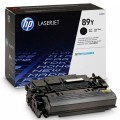 Заправка картриджа HP CF289Y (89Y) для LaserJet Enterprise M507 / MFP M528